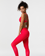 Yoga BH Mudra, Red Hot - ONZIE