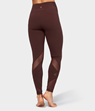Yogatights Movement Mesh Legging, Fig - Manduka