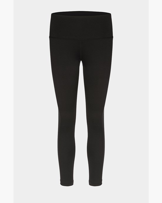 Yogatights Super Tights, Jet Black - Super.Natural