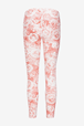 Yogatights Super Tights Printed, Fresh White/Georgia Chakra Print - Super.Natural