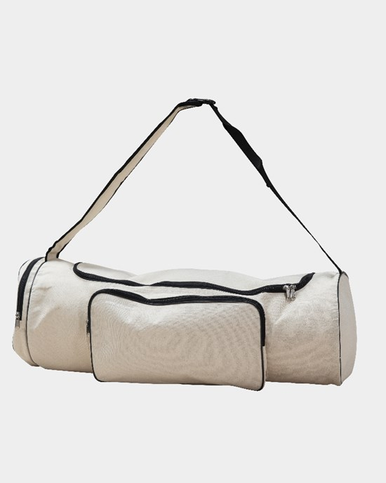 Yogabag natural canvas 70 cm, Off White
