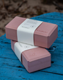 Yoga block Light weight foam - Yogiraj