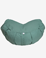 Meditationskudde Meditation cushion, crescent - Yogiraj