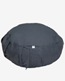 Meditationskudde Meditation cushion, round - Yogiraj