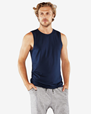 Men´s clothing Cross Train Tank - Manduka