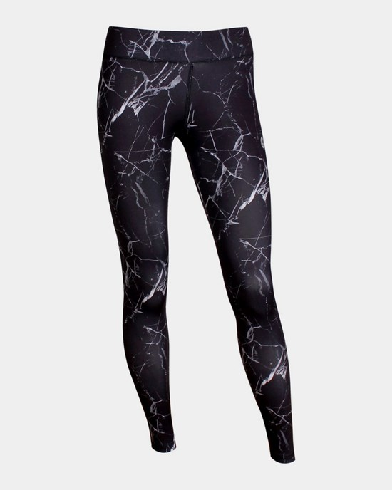 Yoga Leggings Marble Black/White - OGNX