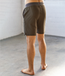 Men´s clothing Performance Mesh Short, Olivine - Manduka