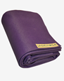 Yoga mat Voyager Mat, 1,6 mm - Jade - Midnight Blue