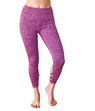 Cross-Back Crop, Orchid Melange - Manduka