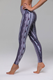 Yogabyxa High Rise Legging, Tribe - ONZIE