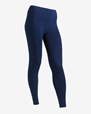 Bandha Tights, Midnight Blue Melange - Run & Relax - S