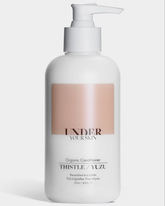 Conditioner - Thistle/Yuzu - Under Your Skin
