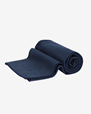 eQua Hand Towel - Manduka -Midnight