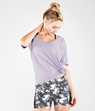 Yogatopp Enlight Relaxed Tee - Manduka