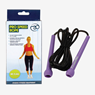 Hopprep Speed Rope 244 cm - Yoga Mad
